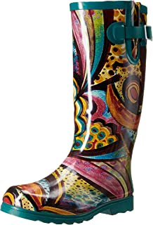 Best nomad womens rain boots Reviews