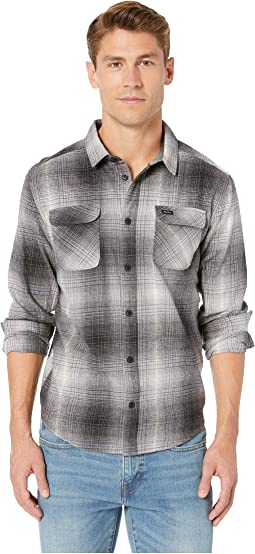 Muir Flannel Long Sleeve