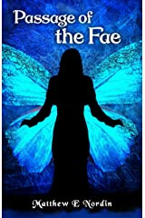 Passage of the Fae (Shadows of Eleanor Book 4) Kindle Edition