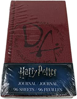 Harry Potter Defence Against the Dark Arts Journal - Wizarding World Exclusive (July 2017)