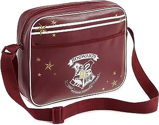 Harry Potter Kurirväska Hogwarts Crossover väskor Gryffindor skoltillbehör högskola