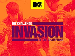 The Challenge: Invasion of the Champions