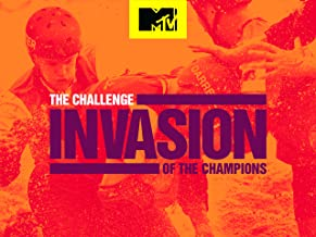 Best the challenge invasion episodes Reviews