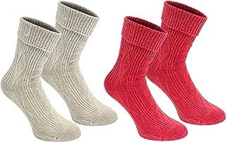 Lavoro da uomo Albero in lana da tennis calze senza elastico lavoro Calze X