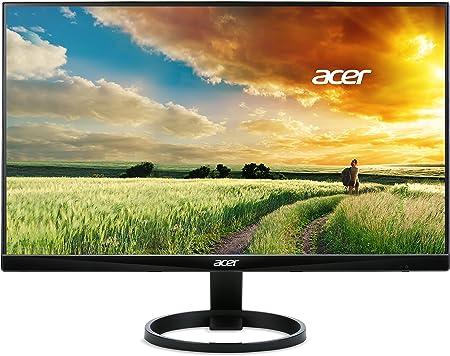 Acer R240HY bidx 23.8-Inch IPS HDMI DVI VGA, Widescreen Monitor