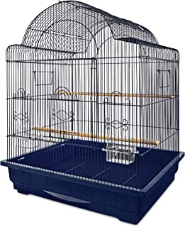 You & Me Parrot Open Top Cage