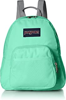 JanSport Half Pint Backpack - 625cu in Seafoam Green, One Size