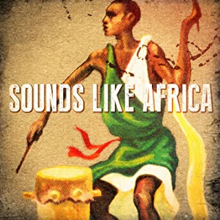 african drum beat sounds