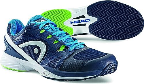 HEAD Nzzzo Pro Clay, Chaussures de de Tennis Homme  chaud