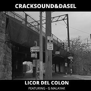 Licor del Colon (feat. G Malayak) [Explicit]