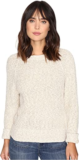 Electric City Pullover Sweater