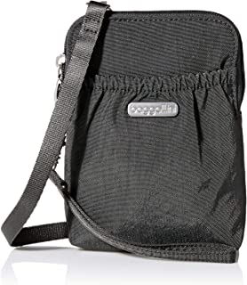 Bryant Pouch (Charcoal, Pack of 1)