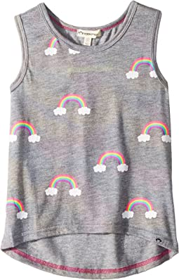 Shimmer Rainbow Tank Top (Toddler/Little Kids/Big Kids)