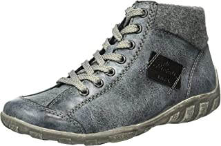 Women's L6540 Hi-Top Sneakers