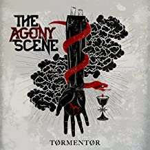 the agony scene tormentor