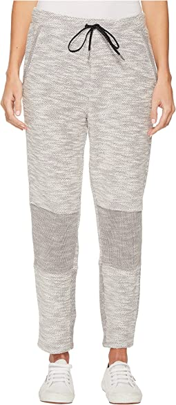 Ivanka Trump - Pull-On Texture Sweatpants