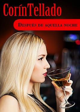 Después de aquella noche (Spanish Edition)