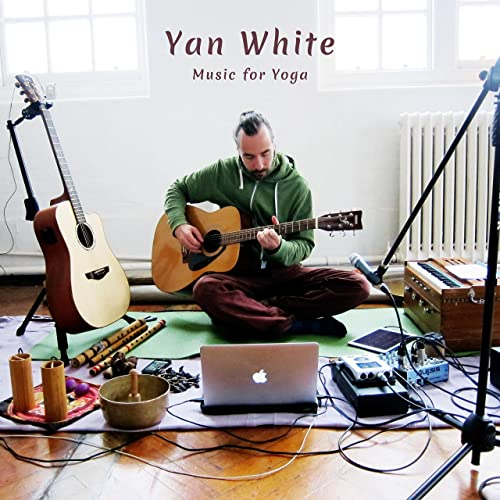 Music for Yoga by Yan White on Amazon Music - Amazon.com