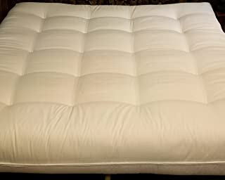 All Natural Cotton Full Size Futon