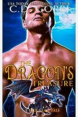 The Dragon's Treasure: A Falk Clan Tale (The Falk Clan Series Book 5) Kindle Edition
