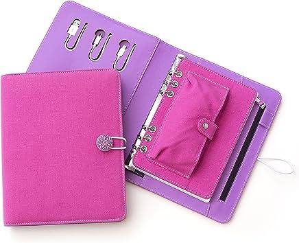 Amazon.com : Tech Candy Power Planner Bullet Journal Agenda ...