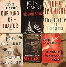 John Le Carre Collection Six Novel Set