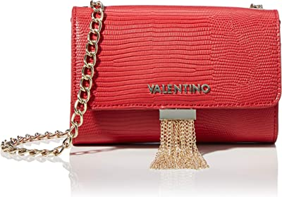 Valentino Damen Piccadilly Satchel, Einheitsgröße