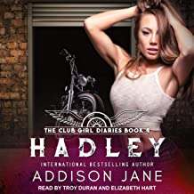 Hadley: Club Girl Diaries Series, Book 4