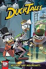 DuckTales: Mischief and Miscreants Kindle Edition