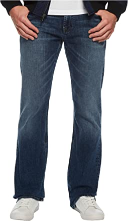 7 For All Mankind Brett Modern Bootcut in Sinai