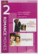 Four Weddings and a Funeral / Impromptu