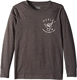 Hurley Kids - Dawn Patrol Tee (Big Kids)