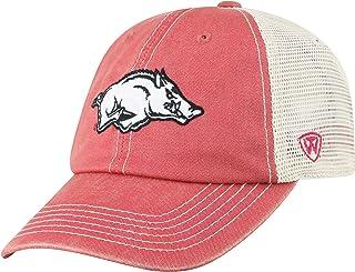 Top of the World NCAA Men's Hat Adjustable Vintage Team Icon, Mens, NWDMS_TC_Vintage