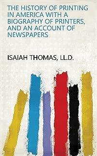 Best isaiah thomas printer Reviews