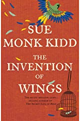 The Invention of Wings (English Edition) Format Kindle