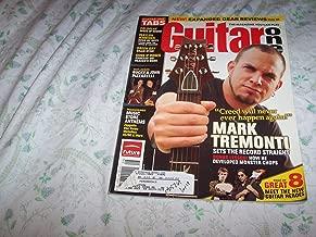 Guitar One Magazine (August 2005) (Mark Tremonti)