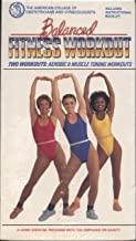 The American College Of Obstetricians And Gynecologists: Balanced Fitness Workout