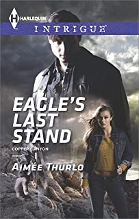 Eagle's Last Stand (Copper Canyon Book 6)