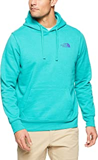 The North Face Men's Red Box Pull Over Hoodie