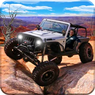 Offroad Xtreme 4X4 Rally Racing Driver