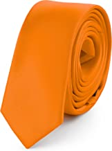 Ladeheid Corbatas Estrechas Diversidad de Colores Accesorios Ropa Hombre SP-5 (150cm x 5cm)