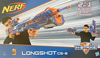 Best nerf sniper longshot Reviews