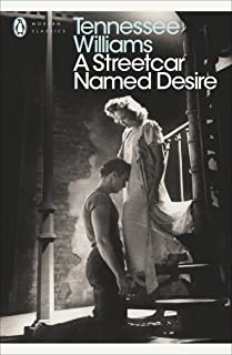 A Streetcar Named Desire (Penguin Modern Classics) (English Edition)