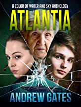 Atlantia (A Color of Water and Sky Anthology)