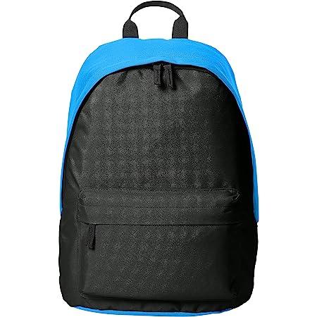 Amazon Basics School Laptop Backpack - Black