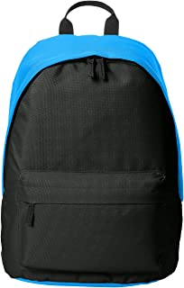 AmazonBasics Everyday School Laptop Backpack - Black