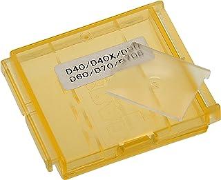 Fotodiox Replacement Split Image Focusing Prism Screen for Nikon D40, D40x, D50, D60, D70, D70s