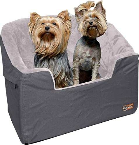 K&H Elevated Pet Booster Seat