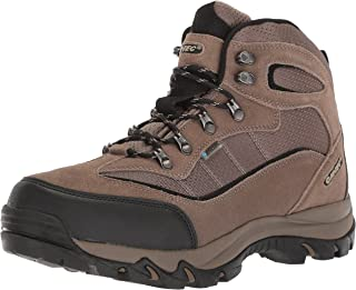 Hi-Tec Mens New 2018 Skamania Mid Waterproof Hiking Boot