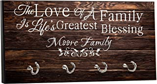 Rosie Parker Inc. Love of a Family Quote - 5